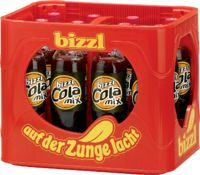 "Bizzl Cola Mix ""leicht & fit"" Pet"