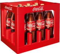 Coca C.Vanilla PET 12/1,00