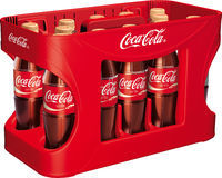 Coca-Cola 12x0,5 PEW