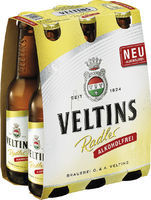 Veltins Radler AKF Pin
