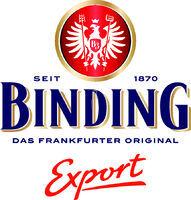 Binding Export 50l Faß
