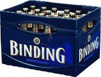 Binding Export