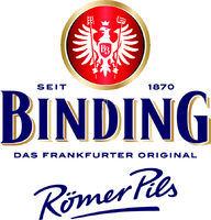 Binding Römer Pils Spez. 50 KEG