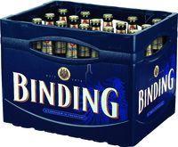 Binding Roemer Pils