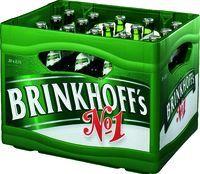 Brinkhoff's No.1