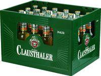 Clausthaler Radler