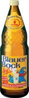 Blauer Bock Heiss 6x1,0 Apfelgluehwein