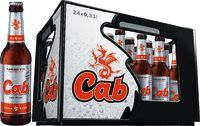 CAB-Cola & Beer 0,33