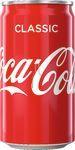 Coca Cola 24x0,25 ltr. Dosen
