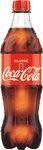 Coca Cola 24x0,5 Plastik