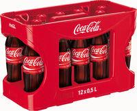 Coke Cherry 12x0,5 EW