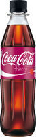 Coca Cola Cherry 12/0,5 Pet