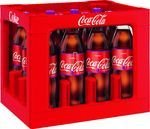 Coca-Cola Cherry Pet 12/1,0 l