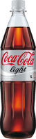Coca Cola light 12x1,0