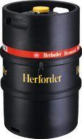 Herforder Pils 50 Ltr.