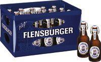 Flensburger Pils (Bügelflasche)