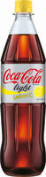 Coca Cola light Lemon 12x1l