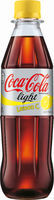 Coca Cola Lemon 12/0,5 Pet