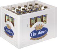 Christinen Apfelschorle