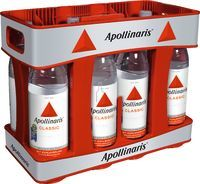 Apollinaris Classic 10x1-lt. PET