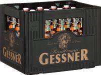 Gessner Org. Festbier