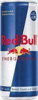 Red Bull Pfanddosen 24/0,25