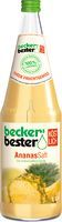 beckers bester Ananas 6*1,00L