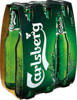 Carlsberg Beer 24x0,33