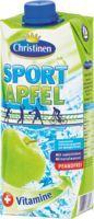 Chr. Sport Apfel Tetra