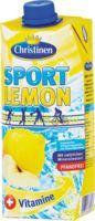 Chr. Sport Lemon Tetra