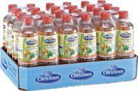Chr. Apfel-Spritzig EW PET