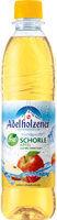 Adelholzener Bio Apfelschorle PET 12*0,50L
