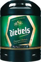 Diebels Alt Perfect Draft