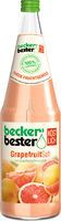 beckers bester Grapefruitsaft 6*1,00L