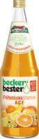 ACE Becker Frühstück