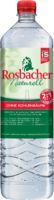 Rosbacher Naturell 6/1,5l.