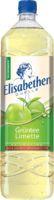 Elisabethen Grüntee Limette 6x1,5