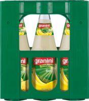 Granini Bananen-Nektar 6x1-lt.glas