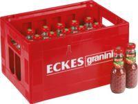 Granini Erdbeere 24x0.2-lt. glas