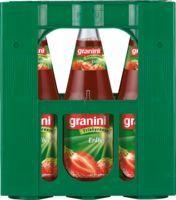 Granini Erdbeerfruchtsaftgetränk