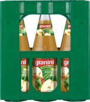 Granini Apfelsaft trüb