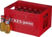 Granini Apfelschorle 24x0.2-ltglas