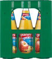 Granini Fruchtschorle Apfel