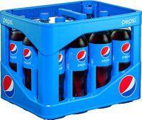 Pepsi Cola PET 12x1L