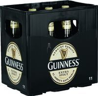 Guinness 0,5 Elferkiste