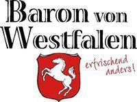 Baron von Westfalen Apfelschorle