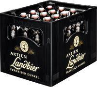 Bayreuther Brauerei Landbier
