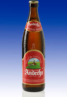 Andechs Spezial hell 20x0,5