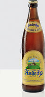 Andechs Hefe hell 20x0.5ltr