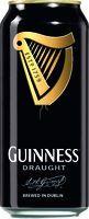 Guinness Draught 0,4 Dosen Viererpack